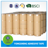 Clear Water Acrylic BOPP Adhesive Tape Jumbo Roll