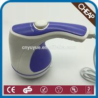 2015 infrared vibrating infrared handheld massager As seen tv