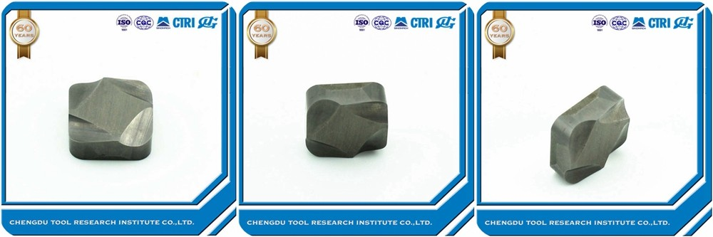 SNGN120408 face turning insert cermet cutting tool for bearing application