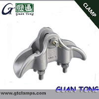 Envelope Type Aluminum Alloy Suspension Clamp