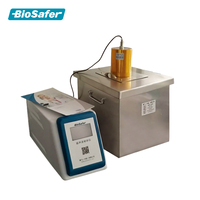 Biosafer1000F Non-contact multifunctional Ultrasonic Homogenizer
