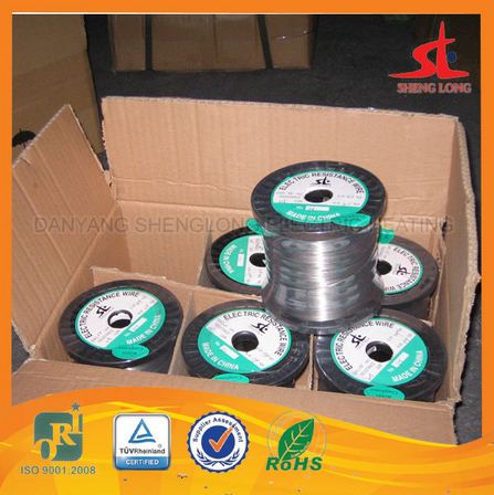 Chinese 2015Hot nichrome flat electric wires