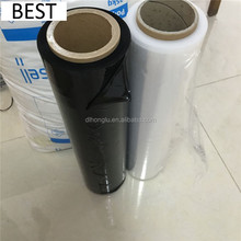 FACTORY Price! silver and Black Mylar film / polyester film / PET reflective film