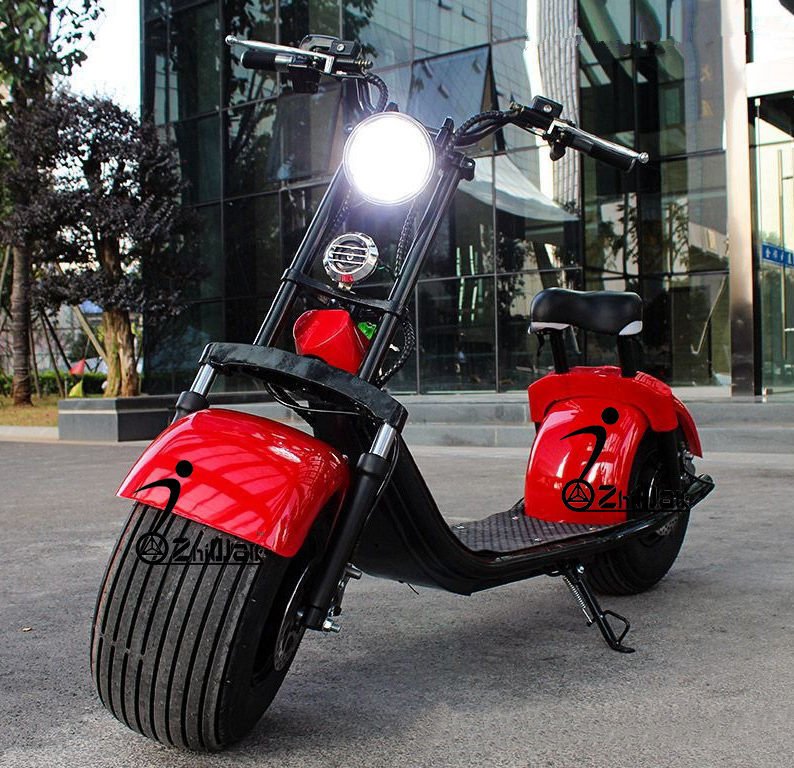 New design hot selling harley electric scooter