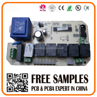 industrial motherboard for power supply circuit board