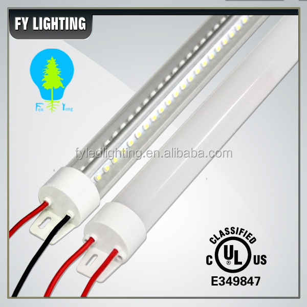 energy saving good quality 2835 smd led specifications 18w led tube 8 beauty sex tube lip gloss