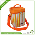 Recyclable portable fitness insulated lunch bags for adults