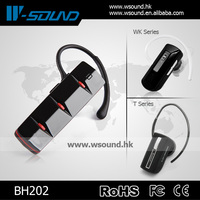 BH202 waterproof high-end high quality Wsound stereo bluetooth micro earpiece