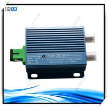 AGC cable ftth mini type optical receiver/ node