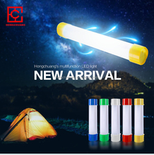 Newest design hot sale 6300k magnetic portable luminaire table lamp