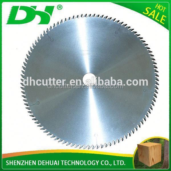 wholesale circular cutting density wood processing saw blades