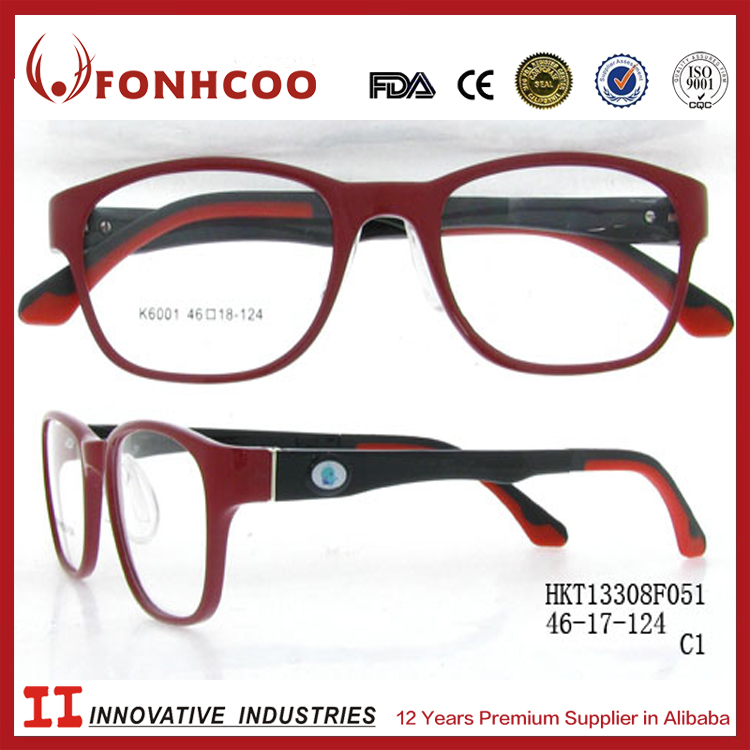 FONHCOO Gift Item Newest Style Multifunctional Kids Tr90 Optical Frame