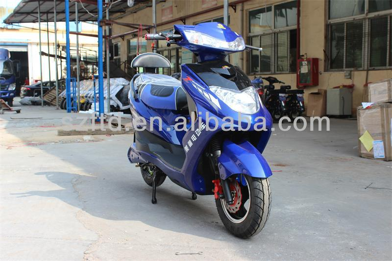 2013 800-1500W backrest fabulous looking green power motorcycle completed by front and rear disc brake with lead-acid battery