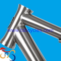 Titanium bicycle frame China TSB-HSM0901