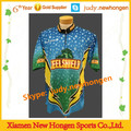 2016 polyester get your own design made fishing jersey, fishing apparel