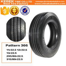 Top Quality Japan New Tyre Importer 245/70R17.5