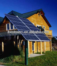 portable solar panels 1000W hot sales solar power system for small homes the solar system price