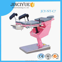 Hot Sale Multi-function Electric Parturition Delivery Bed Labor and Delivery Table