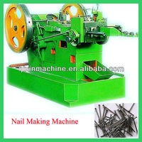 China used automatic nail making machine for sale