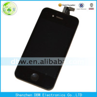 Replacement LCD For iPhone LCD, For iPhone 4S LCD Screen, For iPhone 4 LCD