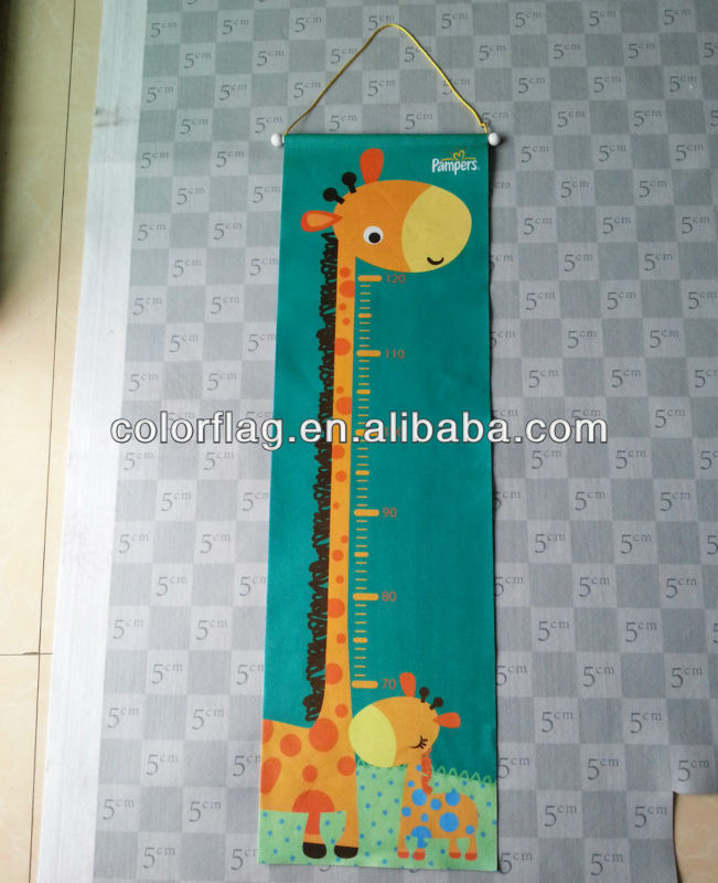 Children Growth Charts