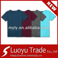 whole men blank tshirt online shopping