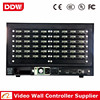 2x4 signal processor for lcd video wall display HDMI/DVI/VGA/AV/YPBPR/IP/1080P input output