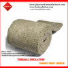 Chicken Wire Mesh Rock Wool Insulation