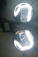 LED FOG LAMP FOR OSRAM