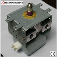WBL17 magnetron for industrial microwave oven parts made in china