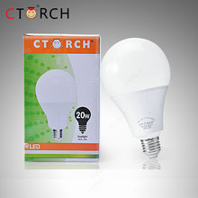 20W Super Bright Effects LED Light Bulb for Home Office and Commercial Use