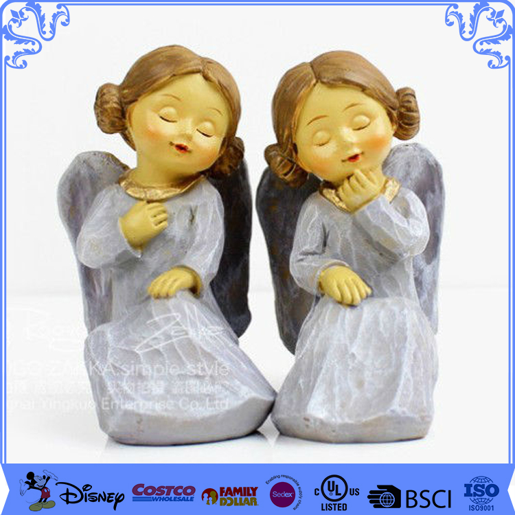 Hot Sale Promotion Gifts Custom Resin Figurines