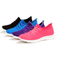 manufacturer low price sneaker zapatos sport shoes de mujer
