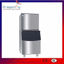 Hot Sale Stainless Steel Block Ice Maker for Fast Food