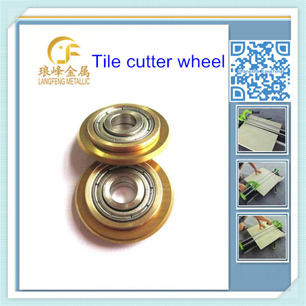 tile cutter parts on manual ceramic tile tools