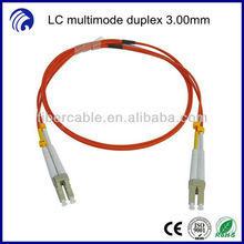 Supply LC/UPC SC/APC UPC ST Connector Multimode MM duplex Fiber Optic Patch Cord Cable Duplex Price