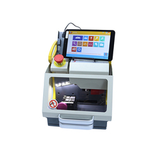 Automatic Key Cutting Machine SEC-E9 Better Than Xhorse Condor Mini Key Copy Machine on Promotion Sale