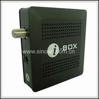2013 Dongle I Box Satellite Receiver