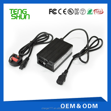 Wholesale Price 12V10A 24V5A Battery Charger for Toy Car electric bike scooter