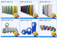 China Supplier, BOPP Jumo Roll Self Adhesive Tape