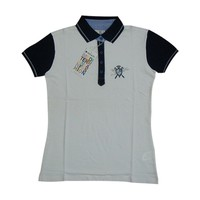 LADIES SS POLO