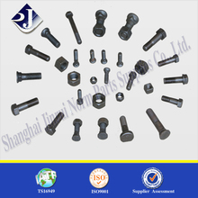 Screws nuts and bolts nuts and bolts making machines Plow bolt