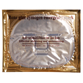 24K Gold Powder Lifting Collagen Face Mask