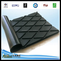professional rubber sheet manufacturer high friction 6mm-12mm thickness pulley lagging rubber sheet