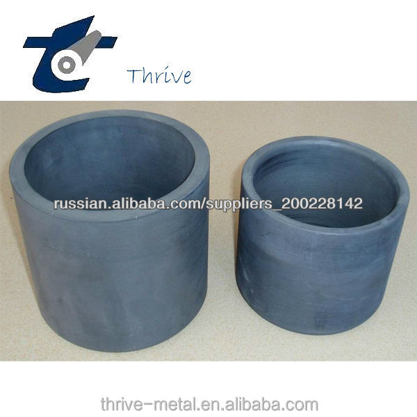 Great Quality Clay Graphite Crucible For Sale