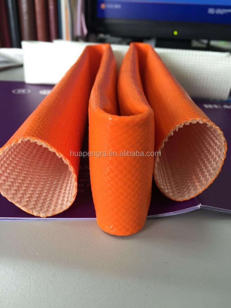 Tubo de fibra de vidrio trenzada expandible manga para 635 - Tubos fibra de vidrio ...