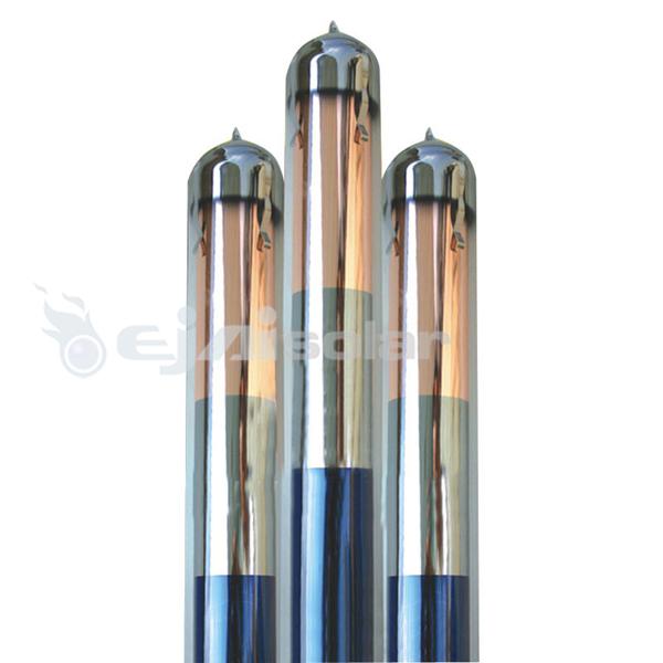 Медный теплообменник в вакуумную трубку d58-1800 адрес теплообменник