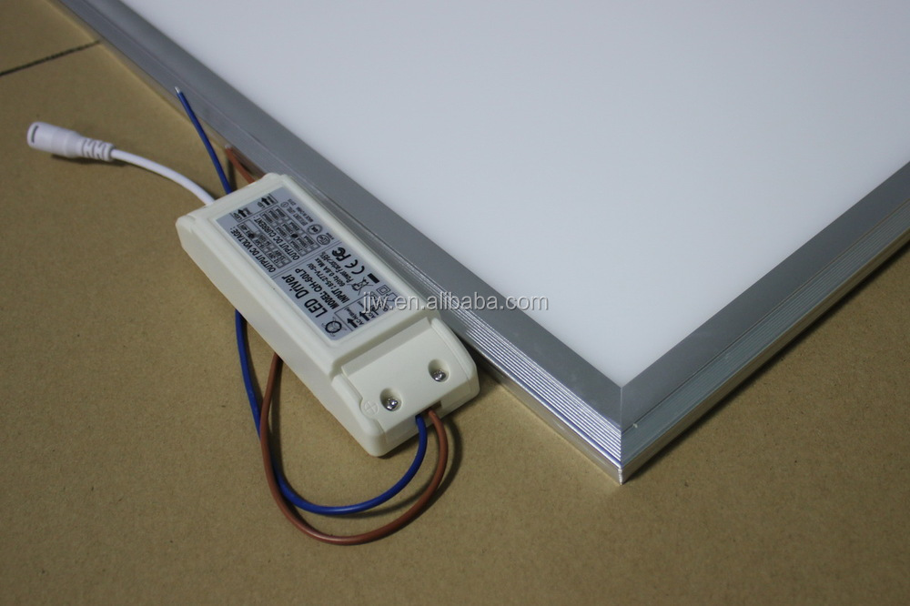 New design panel light led panel 600x600 with