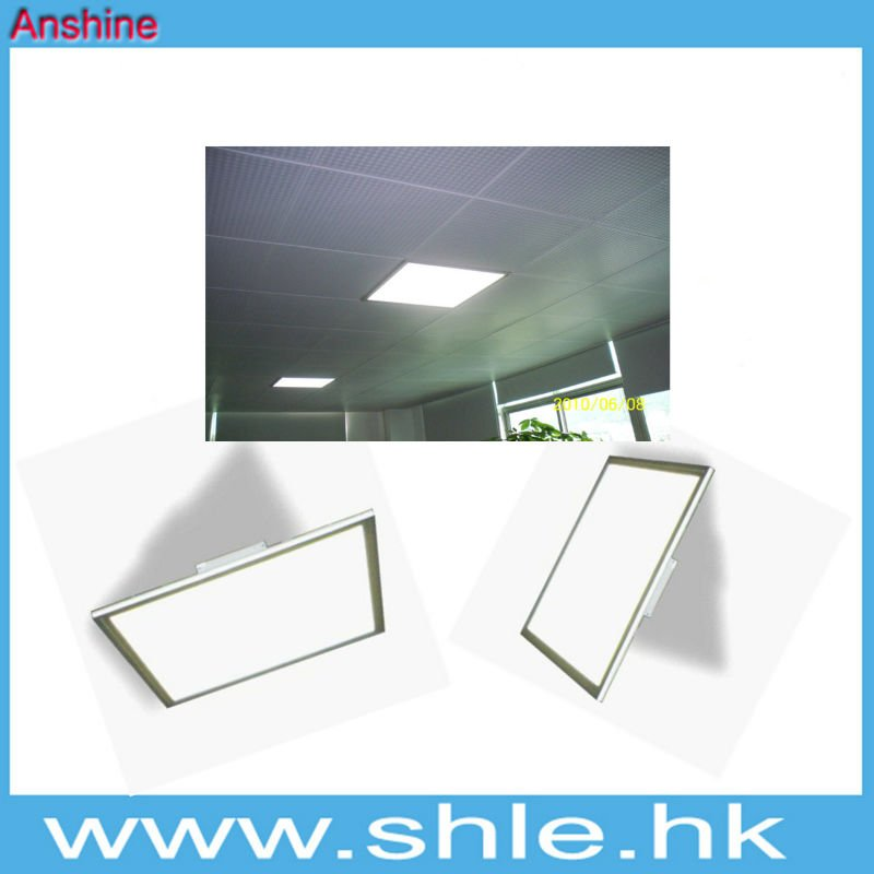 ultrathin 3150-3200lm 50w 600x600 led panel light living room light