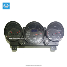 dongfeng parts instrument cluster,7341023BA digital instrument cluster for dongfeng H330